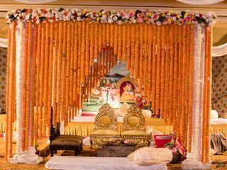 Rohan and Aditi's wedding in Central Delhi, Delhi NCR 35