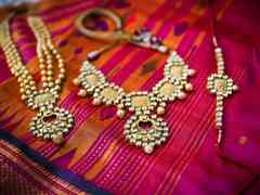 The wedding of Priyanka and Shreeshail 2