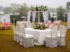The wedding of Shagun and Anshul 1