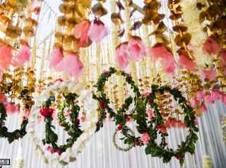 The wedding of Aakriti and Rajeev 1