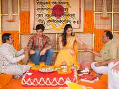 The wedding of Anushree and Rishabh 6