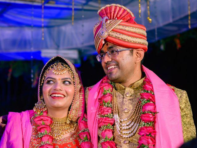 The wedding of Reema and Hrishikesh