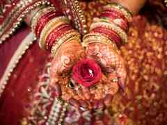 The wedding of Ritu and Sandeep 3