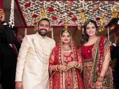 The wedding of Ritu and Sandeep 1