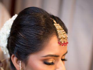 The wedding of Ritu and Sandeep 2