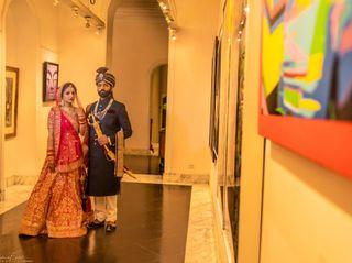 The wedding of Ritu and Shashank 3