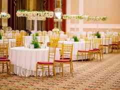 The wedding of Tanya and Vatsan 6