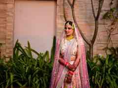 The wedding of Yash and Sukriti 6