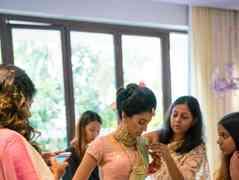 The wedding of Kanika and Mandeep 2