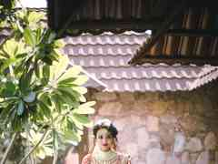 The wedding of Anoli and Arjun 5