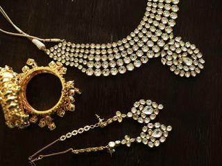 The wedding of Srishti and Deepak 3