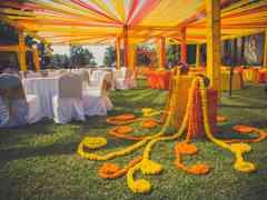 The wedding of Bhumika and Ayush 6