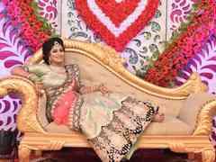 The wedding of Aditi and Avijit 3