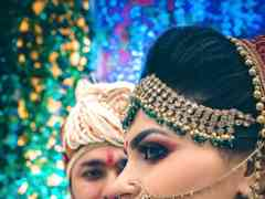 The wedding of Satakshi and Sachin 3