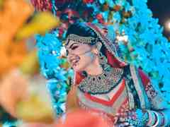 The wedding of Satakshi and Sachin 2