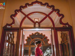 The wedding of Pallavi and Pranil 3