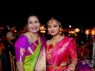 The wedding of Shweta and Aman 2