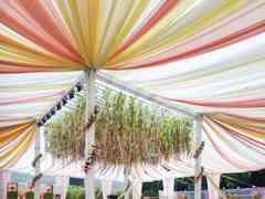 The wedding of Shrishti and Vishal 1