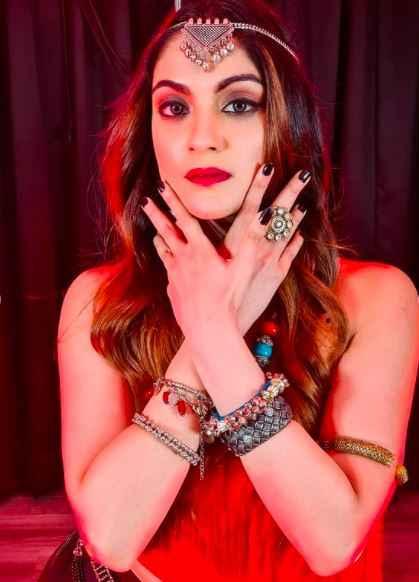 WeddingWire India Celebrates Women's Day With 'YSDC Wedding Choreographer': Kamna Arora! 🤩 - 1