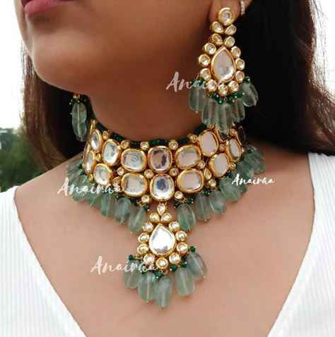 Jewellery ideas for this outfit ! - 4