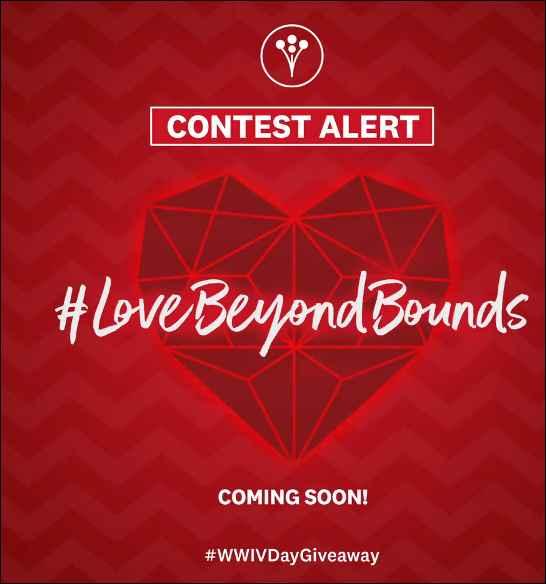 Valentines Day Contest Teaser! 😍 - 1