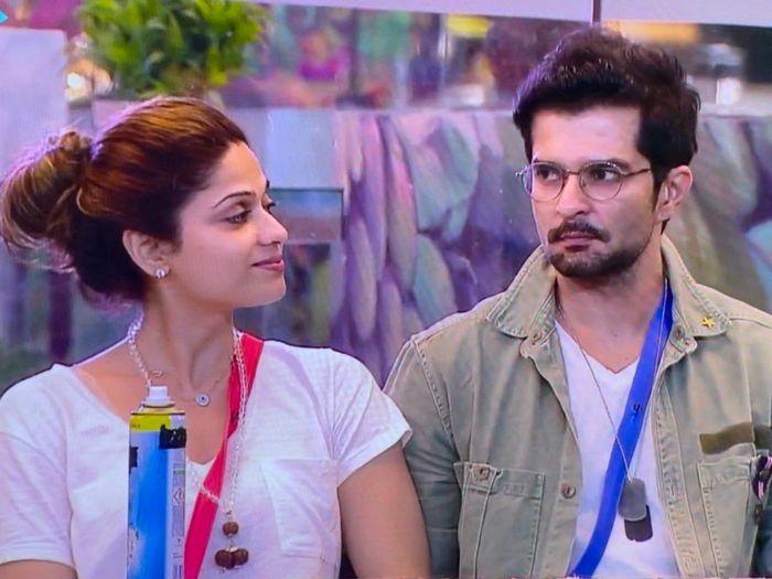 Are you enjoying Shamita Shetty & Raqesh Bapat's Jodi? - 1