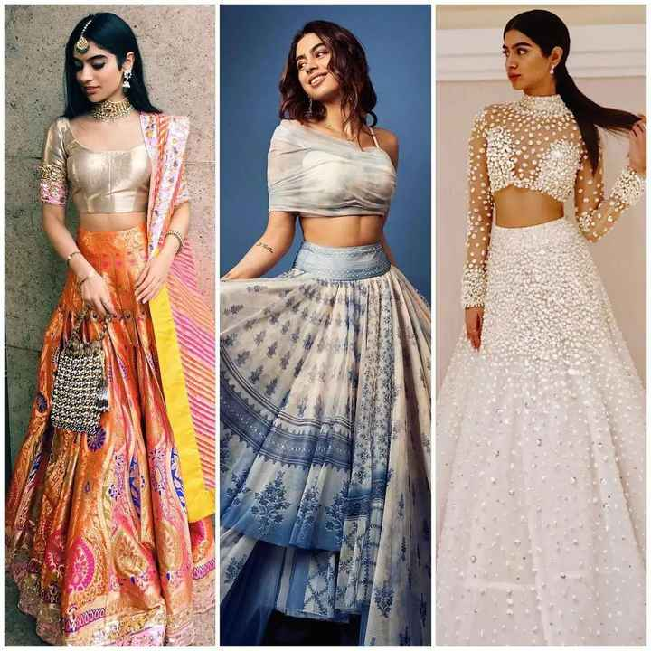 Which outfit will look the best for the cocktail ceremony? - 1