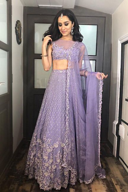 Can't find the perfect lehenga! Help Please! 1