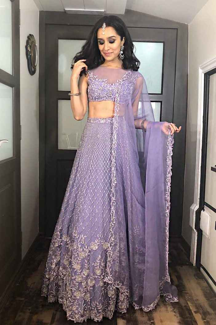 Can't find the perfect lehenga! Help Please! - 1