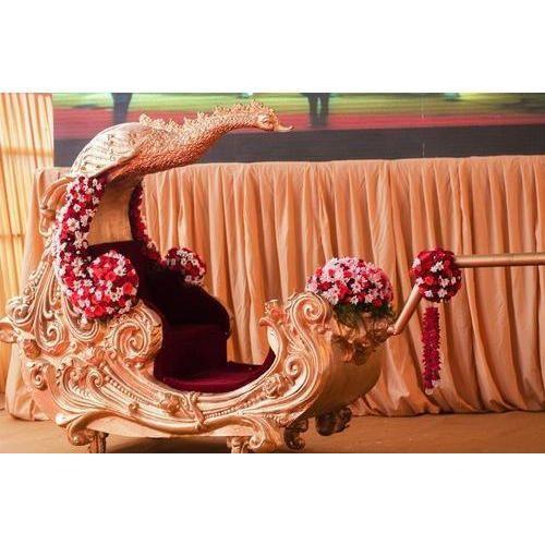 Bridal entry in a Palki! Help me decide the best design 1