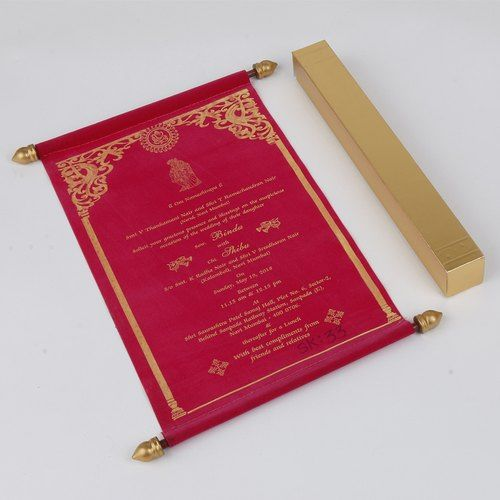 Looking for traditional  invites 2