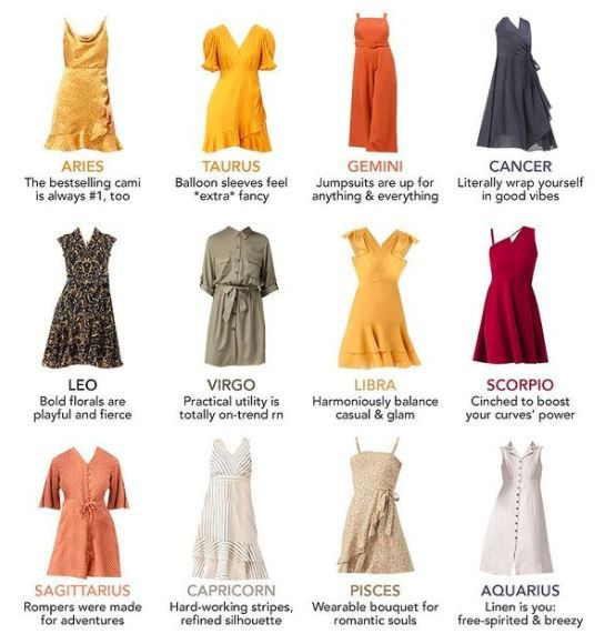 Pick one out! What kind of outfit would you pick for your honeymoon girls? - 1