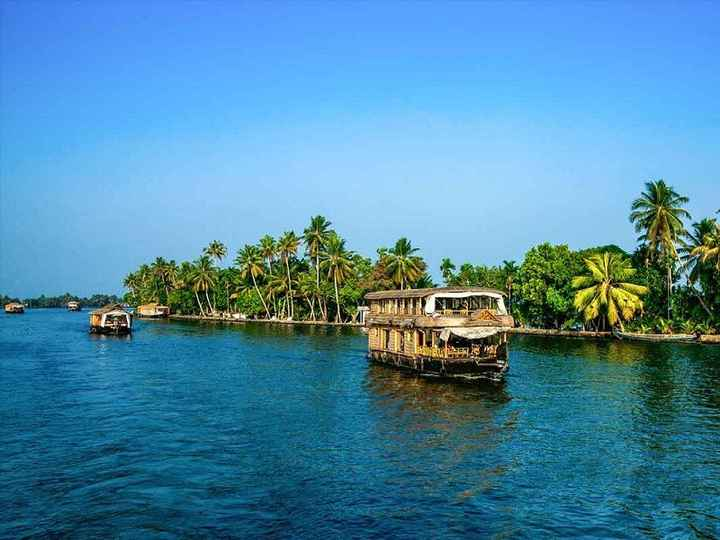 Alleppey, The perfect place to explore with your partner!💕 - 1