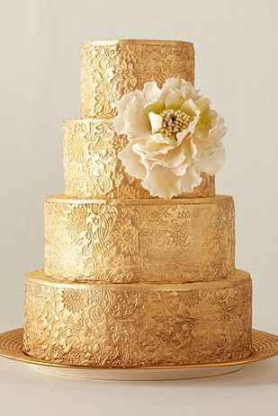 Cake ideas for reception - 1