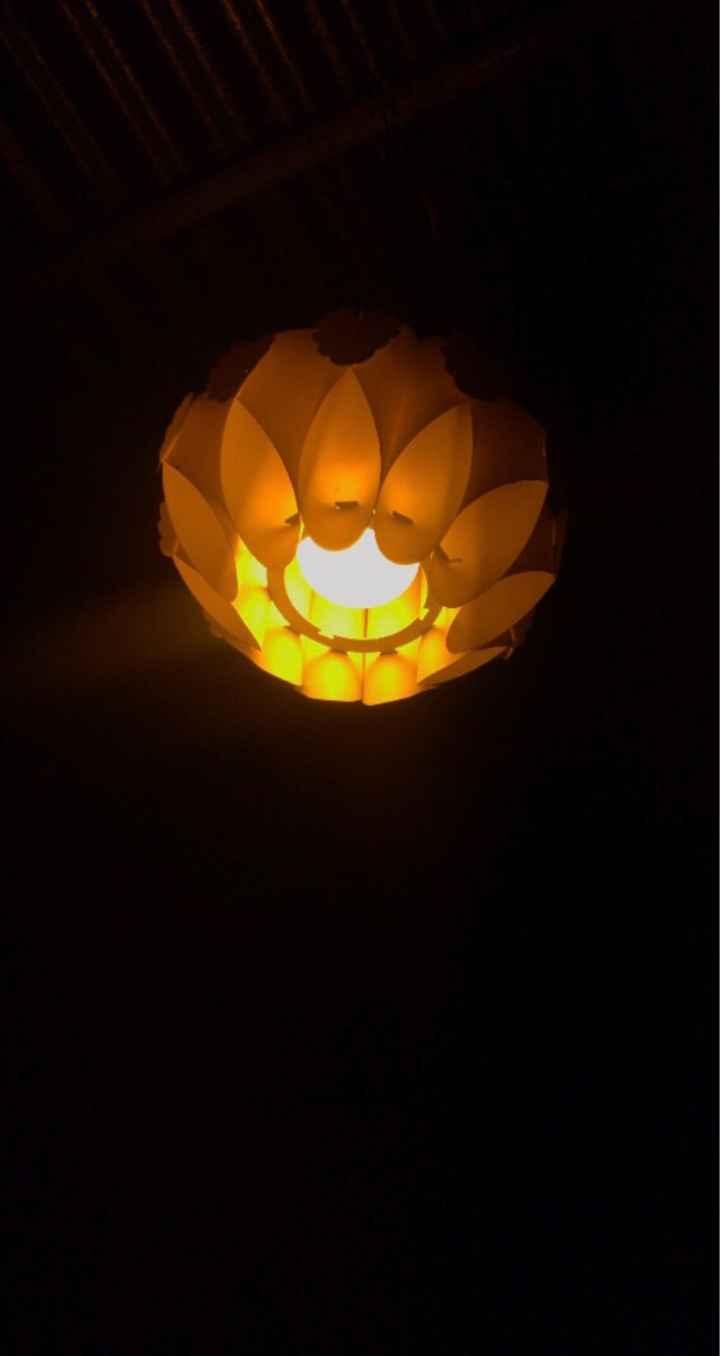 Made handmade lantern for Diwali 😄 - 1