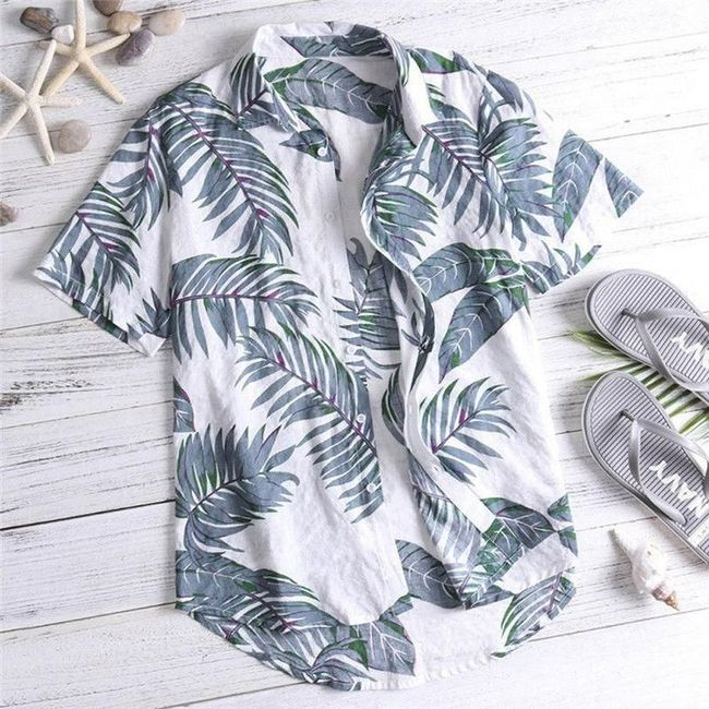Honeymoon outfits for men! - 1