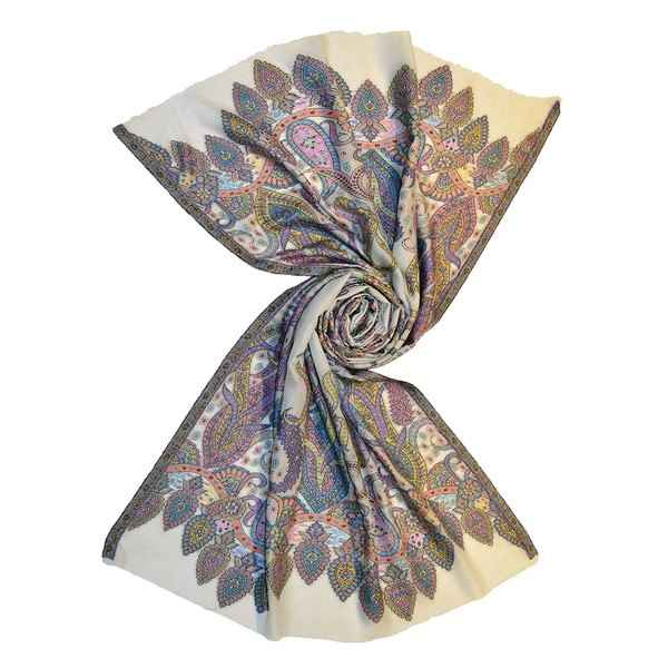 Pashmina scarf  for guests - 1