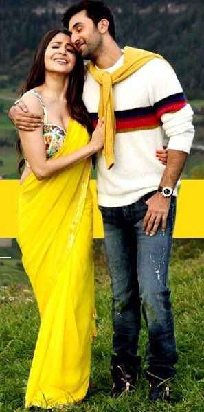 Pre wedding Shoot like Anushka & Ranbir 😍 - 2