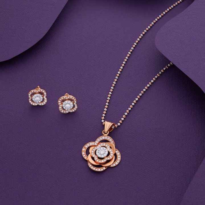 Necklace suggestions - 1
