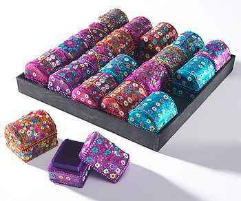 Mini boxes for favours - 1