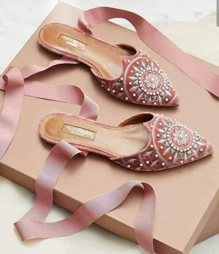 Looking for Wedding footwear! - 1