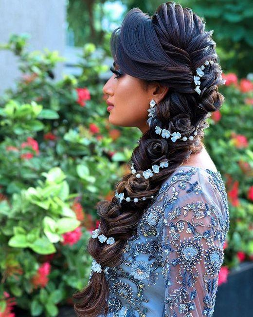 i am looking for braid hairdo ideas 1