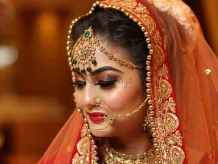 Wedding Hashtag for Namrata and Devendra - 1
