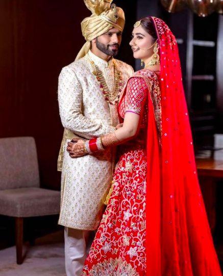 Rahul and Disha look so adorable! - 2