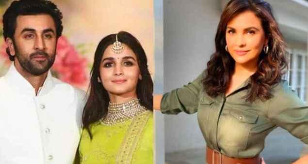 Ranbir Kapoor-alia Bhatt 'are getting married this year', believes Lara Dutta - 1