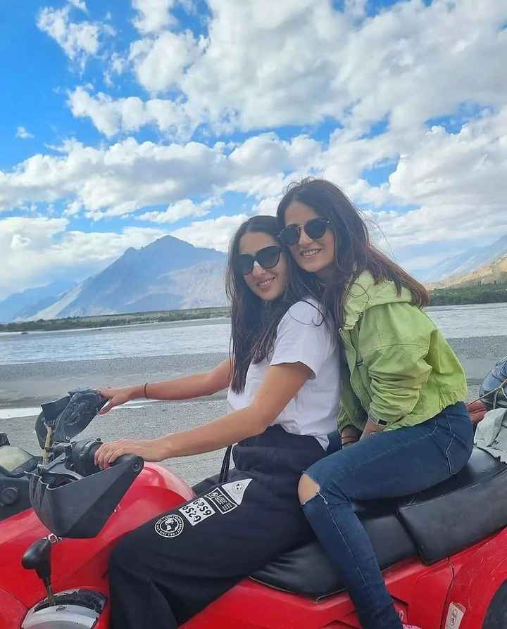 How about planning a bachelorette in Ladakh? - 1