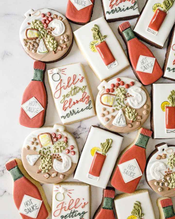 These cookies are perfect for gifting - 1
