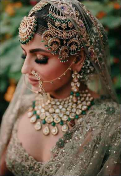 Too Much Jewellery!! Yes or No? - 1