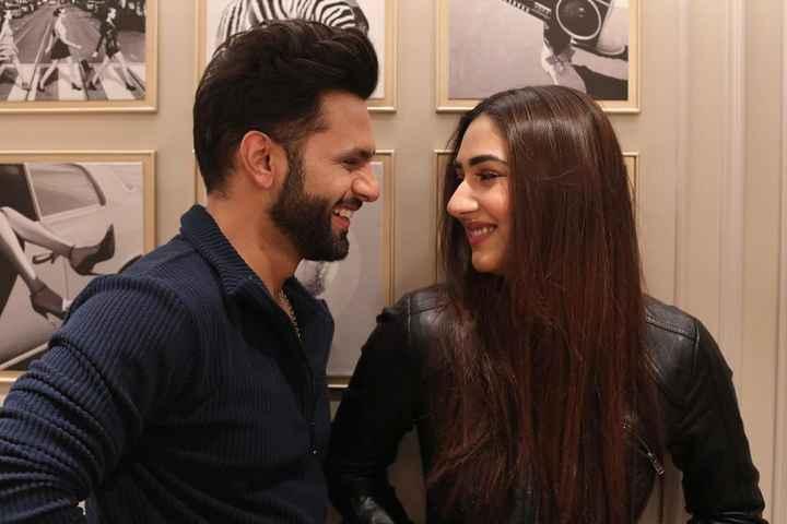 Rahul Vaidya and Disha Parmar are getting married on 16th July!! - 1