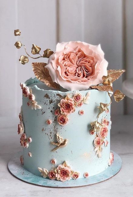This is just too beautiful to eat!❤ - 1